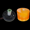 NWH-WFL02 Mining Strobe Light Warning LED beacon light with 40 LED