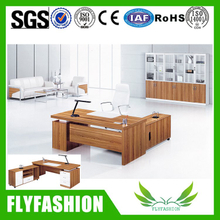 Good quality office executive wooden desk(ET-42)
