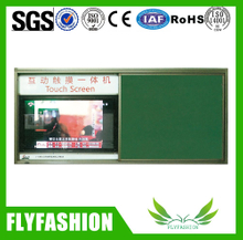 Magnetic blackboard chalk board with touch screen(SF-03B)