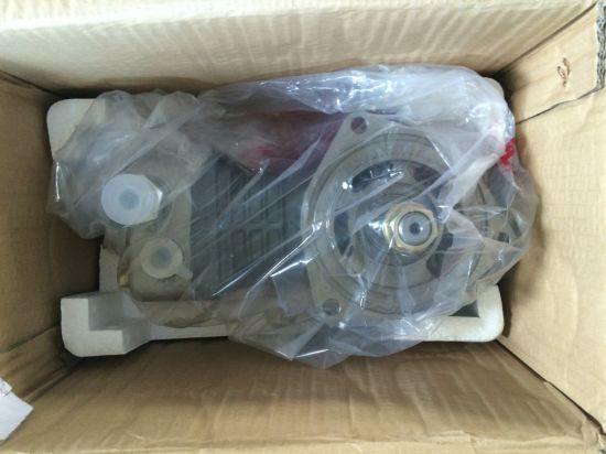 4110001015033 Water Cooled Single Cylinder Air Compressor Assembly