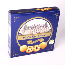 200g Everyday Boxed Danish Butter Style Cookie