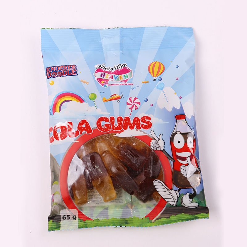 Everyday Cola Bottle Gummy Candy