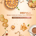 Dringo Products Details