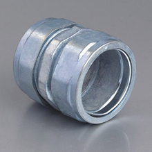 EMT Coupling Compression Zinc Die Cast