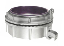 Rigid Watertight Hub with Bonding Screw