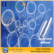 quartz tube for tube furnace