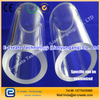 High-purity thick-walled quartz tube series, high-temperature thick-walled quartz tube, high-purity frosted quartz tube colored
