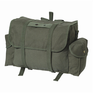 RS03 Military Musette Tap