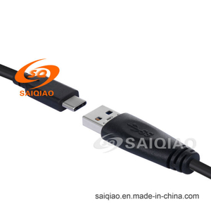 Type-C3.0 Charging Data Cable for Huawei