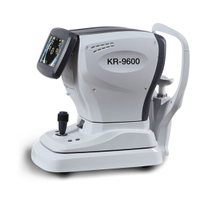 KR9600 China Top Quality Auto Refractometer Keratometer