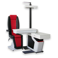 RS2018 China New Design Top Quality Ophthalmic Unit