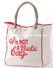 Jute Shopping Bag (LYJ01)