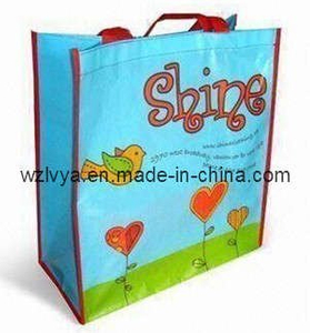 Eco-Friendly PP Nonwoven Bag (LYR11)