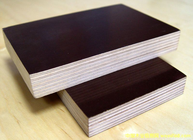 20mm Film Faced Plywood