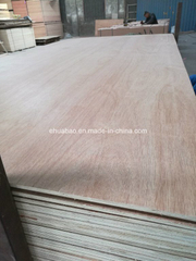 9 mm Okoume/Red Pencil Ceder Commercial Plywood for Furniture or Decoration