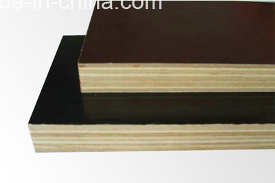 21mm Black Film Faced Plywoods (21x1220x2440, 21x1250x2500)