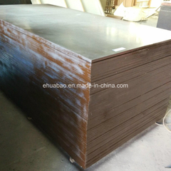 Best Quality Plywood for Dubai Market From Huabao