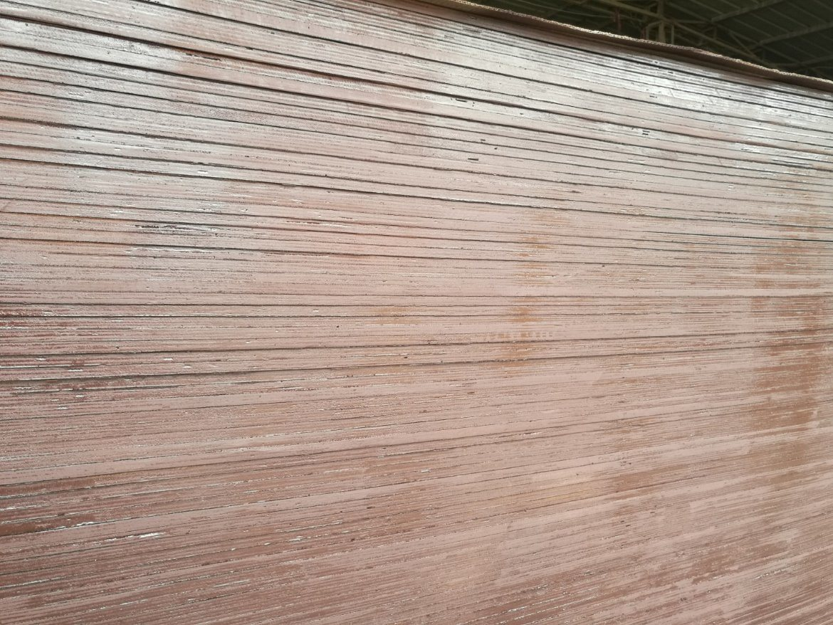 AAA Grade Film Faced Plywood for Shuttering/Constructions From Huabao