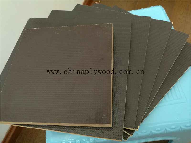 Anti-Slip Film Faced Plywood/Construction Plywood/Marine Plywood