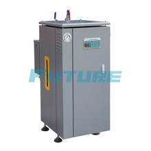 Compact LDR Electric Heating Steam Boiler