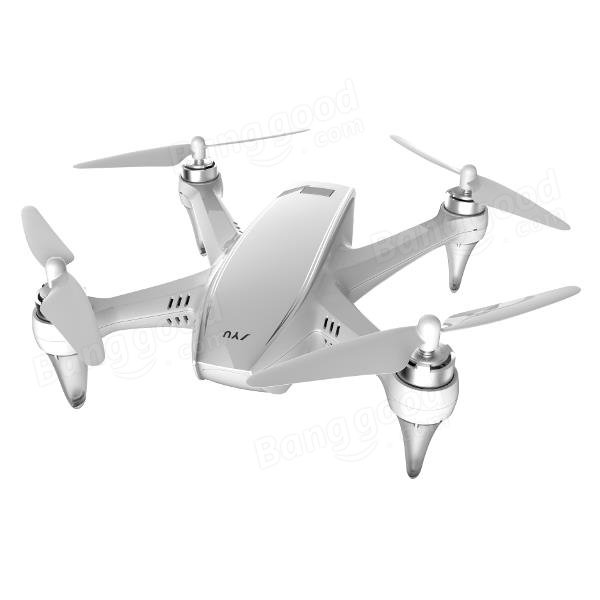Jyu Hornet 2 5.8g Fpv with 4k HD Camera Drone 3-Axis Gimbal RC Quadcopter RTF