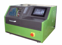 EPS205 Common Rail Injector Test Bench, Iron Cover Hood