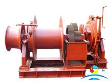 Marine Hydraulic Anchor Windlass