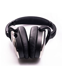 The high-end Headset 01
