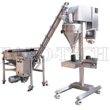 AF Series Semi-Automatic Auger Filling Machine