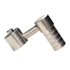 titanium nails 14&19mm domeless with male joint