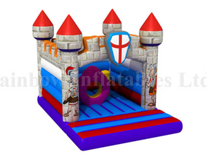 RB01028(4x5m)Inflatables Cartoon Theme Bouncer