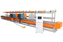 Steel Bar Bending Line