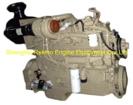 CCEC Cummins NTA855-P450 450HP 1800RPM diesel stationary engine for water pump