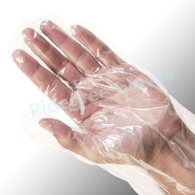 Disposable LDPE Gloves