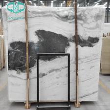 Panda White Marble