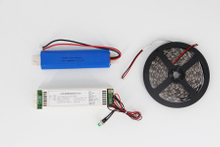 Strip light of 3 hours Emergency kits