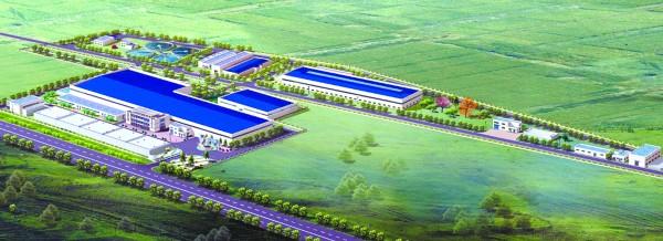 青岛董家口经济区将建30万吨海水淡化项目