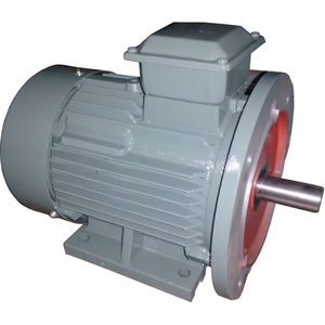 Electric Motors - Premium Efficiency - IE3-Cast Iron Frame