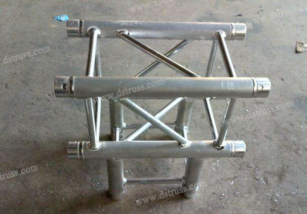 Aluminum Alloy Three Corners (300mm * 300mm)
