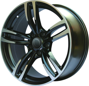 W0215 Replica Alloy Wheel / Wheel Rim for bmw 3 5 7series