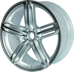 W0049 Replica Alloy Wheel / Wheel Rim for Audi A1,A3 A4 A5 A7 A8