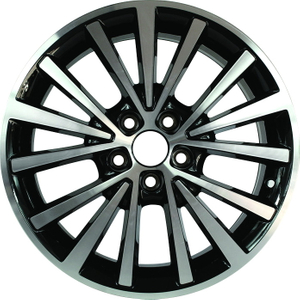 W0406 Replica Alloy Wheel / Wheel Rim for vw
