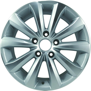 W0425 Replica Alloy Wheel / Wheel Rim for MAGOTAN