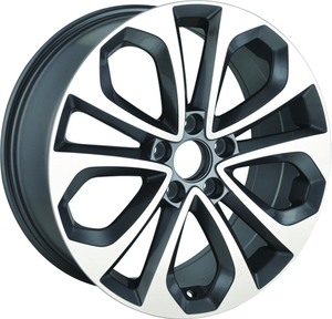 W0803 Replica Alloy Wheel / Wheel Rim for Accord