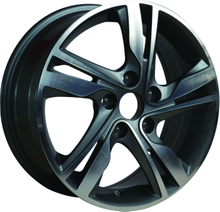 W1201 Hyundai Replica Alloy Wheel / Wheel Rim