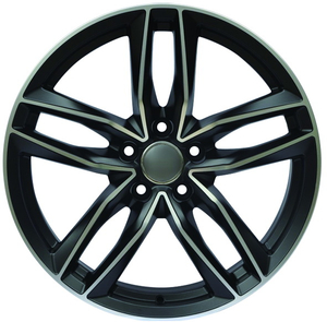 W0004 Replica Alloy Wheel / Wheel Rim for Audi A1,A3 A4 A5 A7 A8