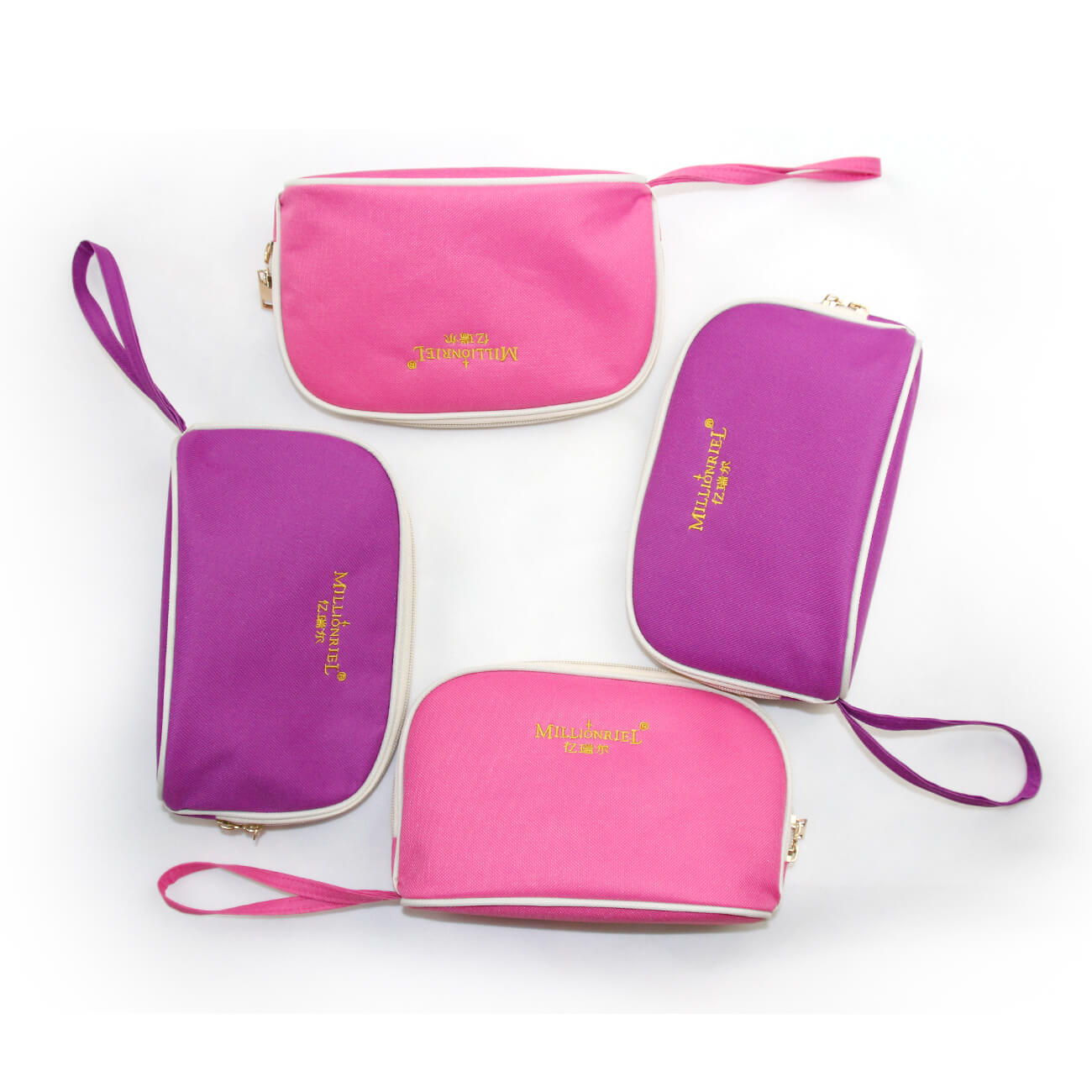 Travel Cosmetic Carry Pouch