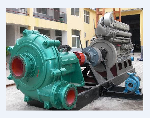 Professional hot sale river sand dredge suction pump machine - Buy