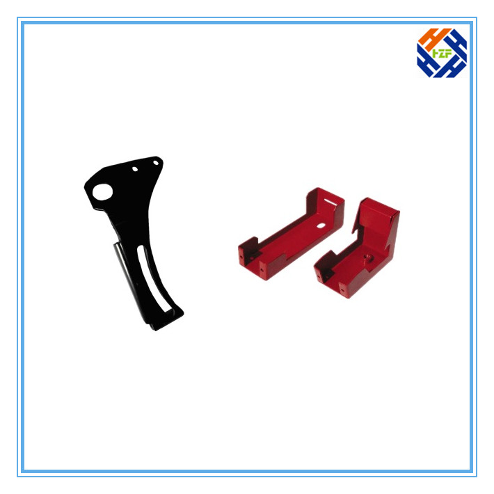 High Quality Sheet Metal Stamping for Sewing Machine Part-6