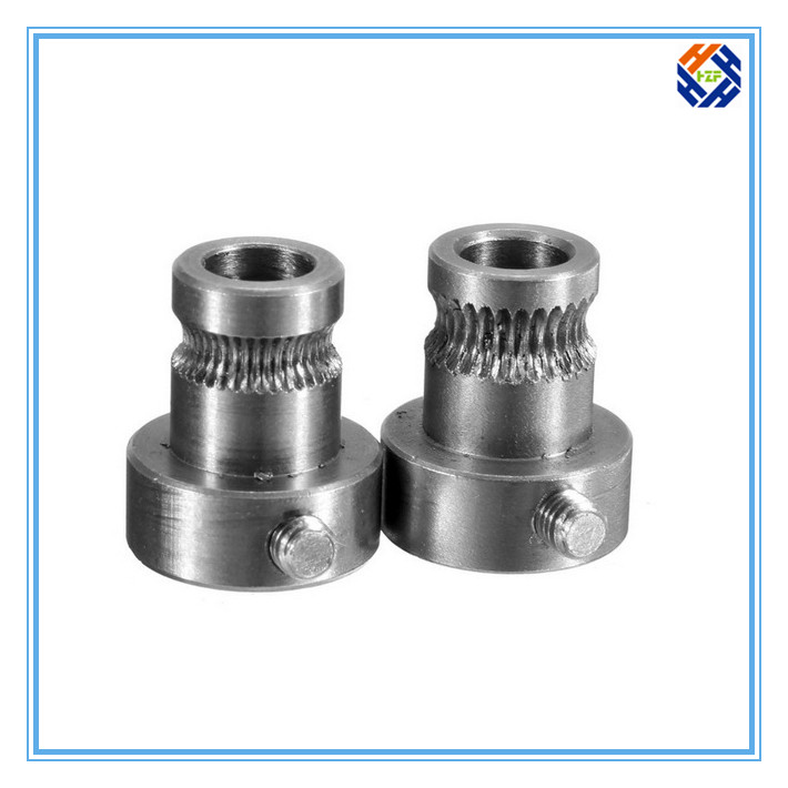 Stainless Steel Wheel Gear by Precision Casting-3